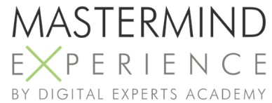 mastermind experience by digital experts academy